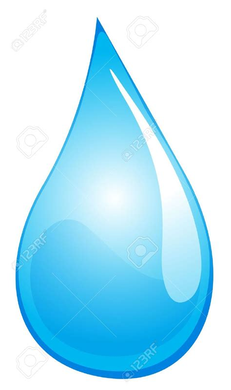 clipart water drop of water clipart 101 clip art