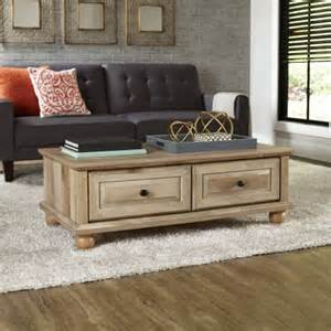 Living Room Table That Opens Better Homes And Gardens Crossmill Coffee Table
