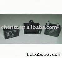 capacitor cbb61 400vac 450vac metallized polypropylene ac motor capacitor cbb61 for sale price china