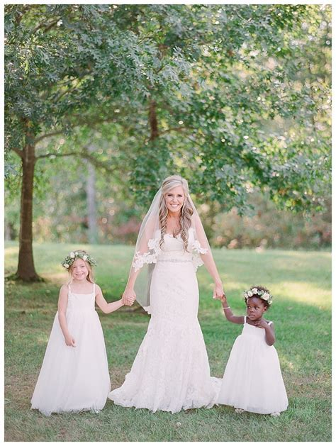 Sonya & Rhett Akins   Akins Farm Wedding   Nashville, TN