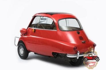 les annees folio collection voitures prince de monaco category bmw isetta 1960 mtcc