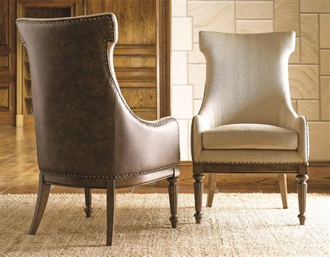 Hostess Chairs by Legacy Barrington Farm Upholstered Hostess Chair Pack Of 2