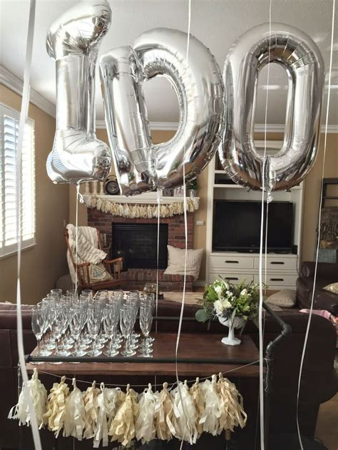 silver and white decorations 25 best ideas about engagement decorations on
