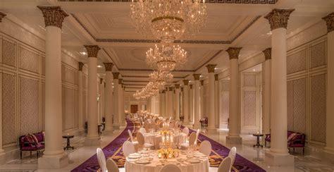 Palazzo Versace Dubai   Wedding & Reception Venues
