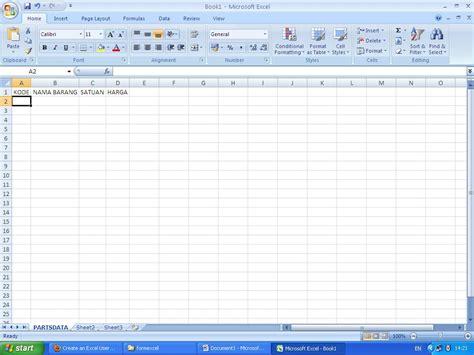 membuat form date di html spiritadn membuat form isian data sederhana di excel