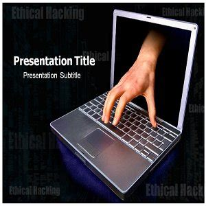 ppt templates for hacking amazon com ethical hacking powerpoint template ethical