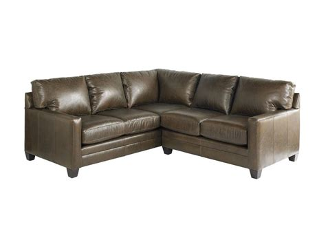 small l shaped sectional bassett living room small l shaped sectional 3105 lsectls