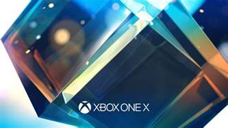 Xbox One X E3 2017 Wallpapers   HD Wallpapers