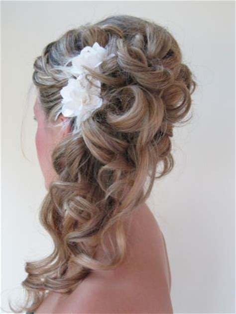 Wedding Hairstyles I Can Do Myself by Bridal Hair By Helen Bridal Hair Styling Prices