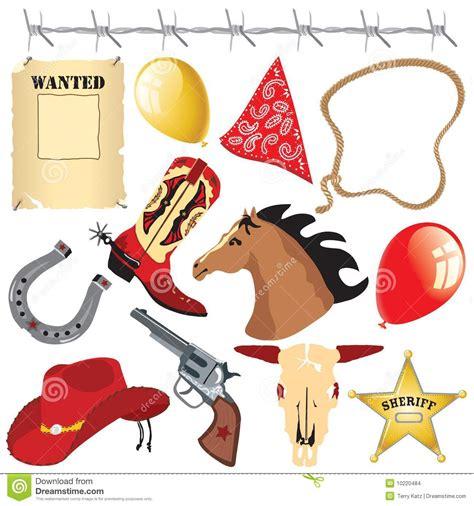 imagenes cumpleaños vaqueros arte de clip de la fiesta de cumplea 241 os del vaquero