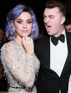 how is sam smith feeling after celebrating his grammy victory sam smith jokes he s dying from an epic hangover after