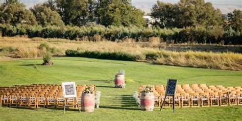 Wedding Venues Walla Walla Wa by Three Rivers Winery Weddings Get Prices For Wedding