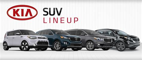 kia vehicle lineup kia suv lineup in memphis tn gossett kia south