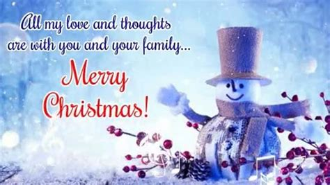 love  thoughts     merry christmas images ecards