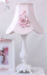 fairytale pink lamp shade with rose bouquet rosenberryrooms com
