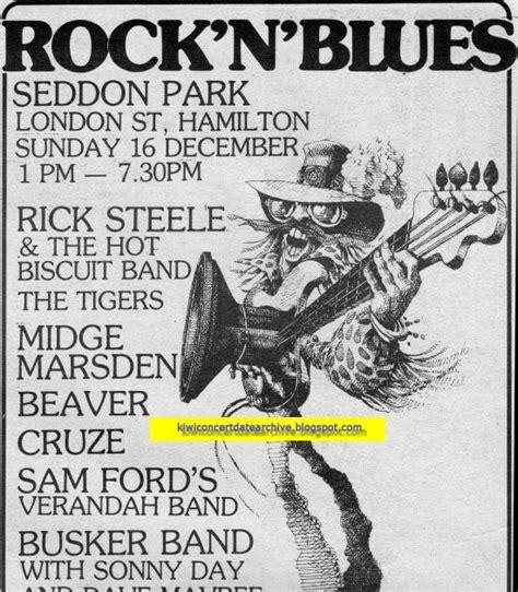 Rok N Blus Jeniffer Diskon 1 kiwi concert date archive rock n blues