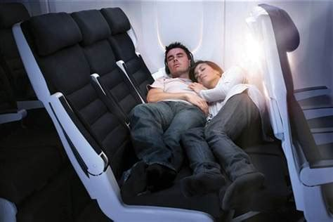 air new zealand offers economy class beds travel business travel nbc news