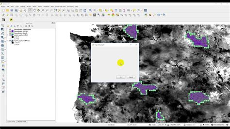 arcgis widget tutorial qgis python importing layers from a plugin ui