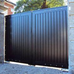 Portail Jardin 2923 by Pin De A B En Gates Portones Corredizos