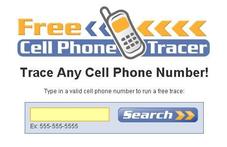 Search By Phone Number For Free Cell Phone Searches Used To Unmask Unknown Phone