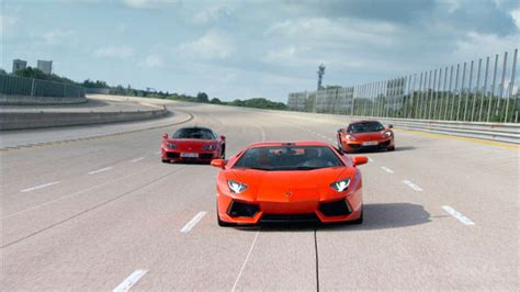 top gear recap supercars tour italy