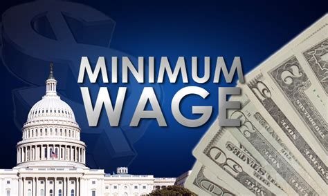 Personnel Staffing » Minimum Wage To Increase For Many In 2016