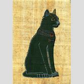 egyptian-paintings-on-papyrus