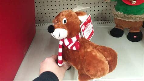 walmart reindeer