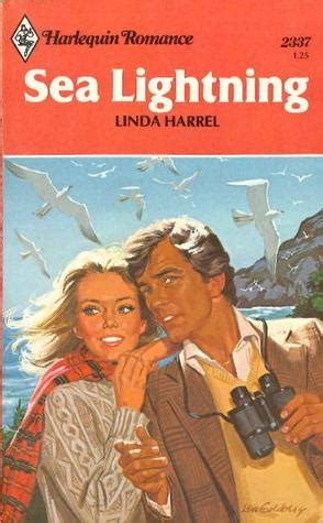 sea lightning harlequin 2337 by harrel reviews discussion bookclubs lists