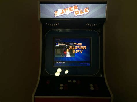 build own arcade cabinet how to build your own arcade cabinet others