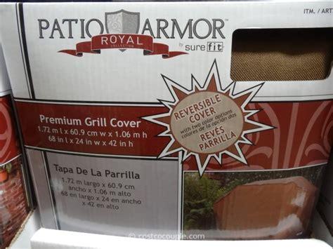 Patio Armor Grill Cover Dimensions Patio Armor Premium Grill Cover