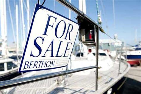 tweedehands botenmarkt tweedehands botenmarkt toegenomen vertrouwen
