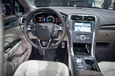 ford mondeo facelift 2017 2017 2018 cars reviews