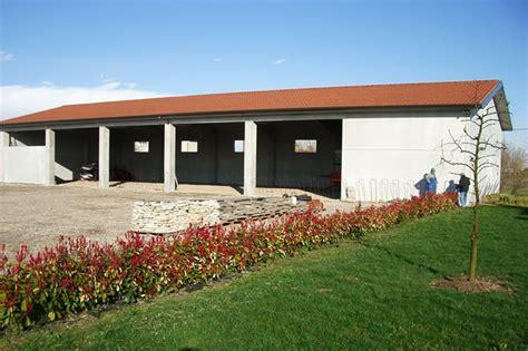 capannone agricolo prefabbricato prefabbricati franzin immagine capannone agricolo