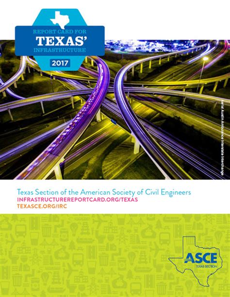texas section asce local news september 2017 asce news