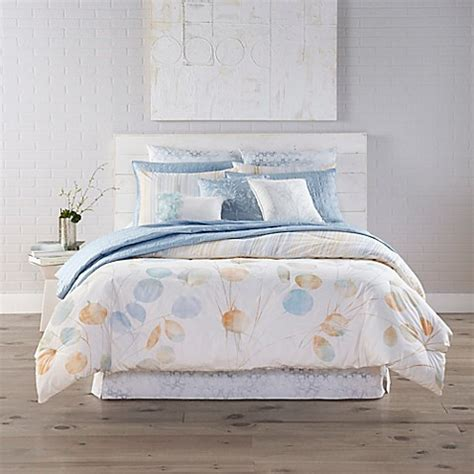 reversible queen comforter buy kathy davis tranquility reversible queen comforter set