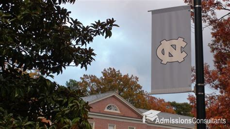 Unc Chapel Hill Mba Acceptance Rate by Top Universities Unc Chapel Hill Admissions Profile