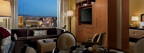 5 Bedroom Suite Las Vegas by Luxury Suites Las Vegas Las Vegas Deluxe One