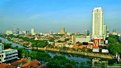 background kota 10 wallpaper kota besar di indonesia deloiz wallpaper