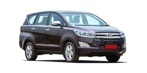 On Road Price Toyota Innova Toyota Innova Crysta Price Check December Offers Images