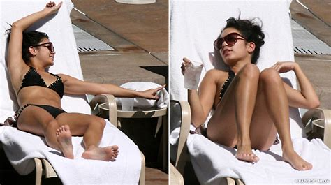 High School Musical Hudgens Strips Again by High School Musical Hudgens Strips Again