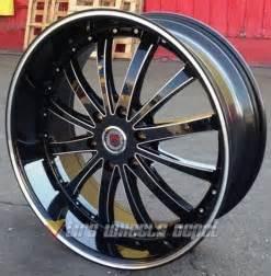 Tires For 22 Inch Rims 22 Quot Inch Rsw 77 Rims Tires Lexus Maxima Cadillac Altima