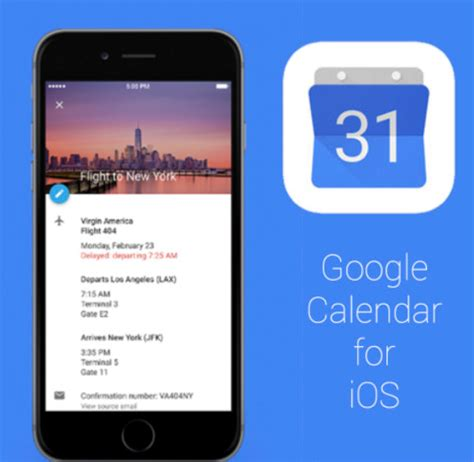 Calendar Update Ios Calendar Adds Widget On Ios Appinformers