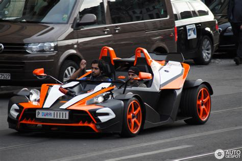 Ktm Auto X Bow by Ktm X Bow R Mtm 16 August 2015 Autogespot