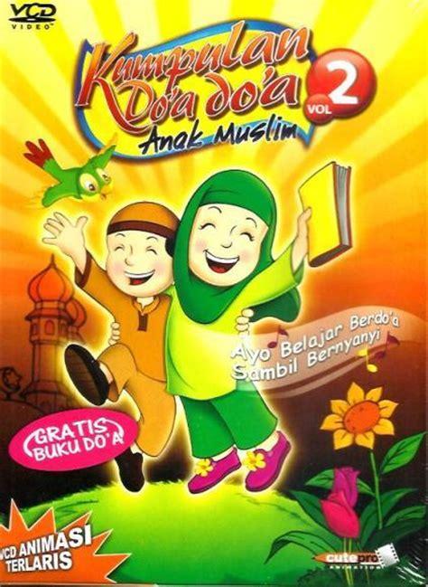 film kartun anak muslim diva doa anak muslim vol 2 187 187 toko buku islam online jual
