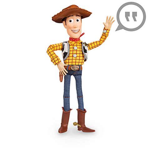 Robot Story 5 Toys Story Sheriff Woody talking woody figure story