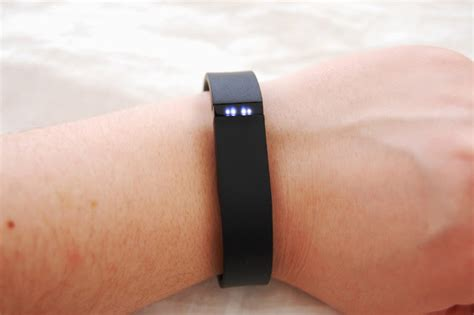 ohlalaali fitbit flex initial review