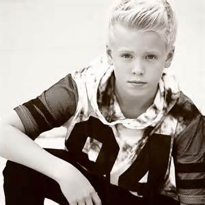 Rising talent carson lueders is in the process of taking over pop