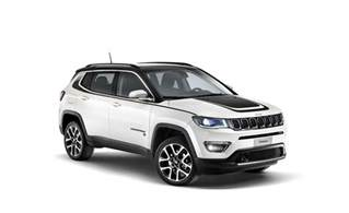all new jeep compass gets a mopar touch with exclusive