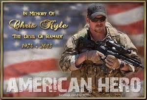 American sniper chris kyle wife